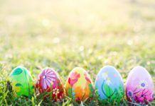 Правят Великденска работилница за яйца в Монтана