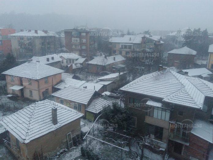 Прогнозата за декември! Ще има ли сняг за Коледа