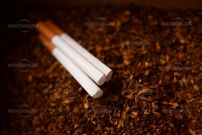 Полицията с акция срещу контрабандата на тютюн
