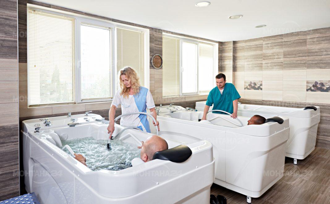 НОИ - Монтана стартира програмата за профилактика и рехабилитация