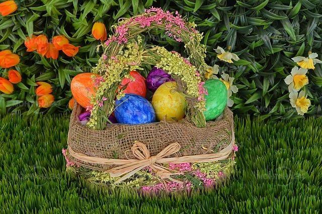 Как ще почиваме по Великден