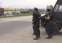 Акция на полицията! Дебнат шофьорите за алкохол и наркотици