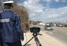 АКЦИЯ: Засилени проверки по пътищата за контрол на скоростта