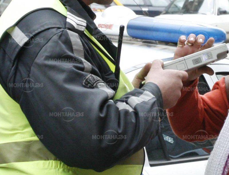 Шофьор с близо 3 промила алкохол катастрофира в Якимово