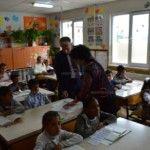 Министър Красимир Вълчев: Насърчаваме взаимодействието между професионалните гимназии и работодателите