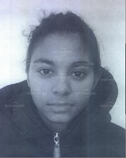 Полицията издирва 13 годишно момиче от Монтана