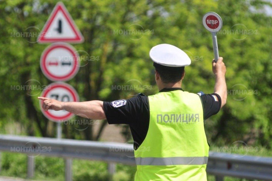 Внимание! Днес полицаи ще дебнат от всеки ъгъл