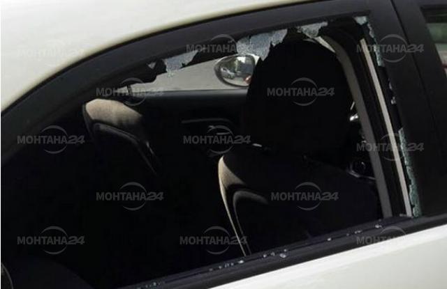 Счупиха и ограбиха пет коли в Монтана
