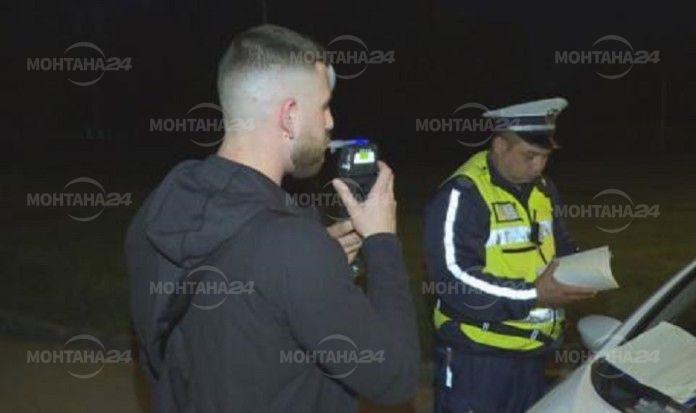 Катаджии арестуваха дрогиран шофьор