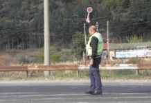 Пътна полиция хвана за пет дни десетки нарушители