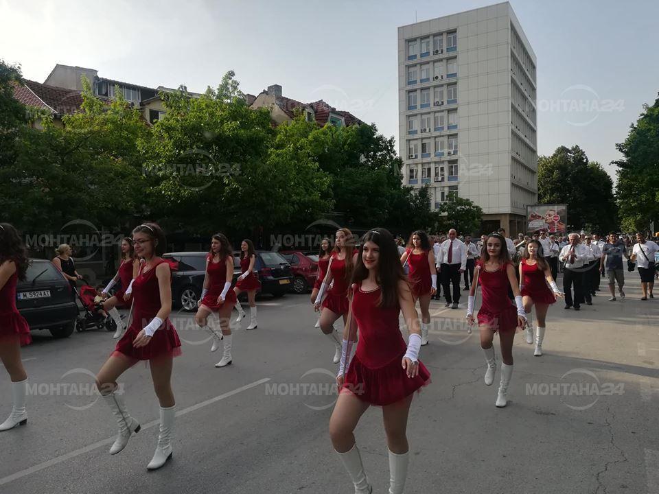 С Дунавско хоро започнаха Дико-Илиевите празници