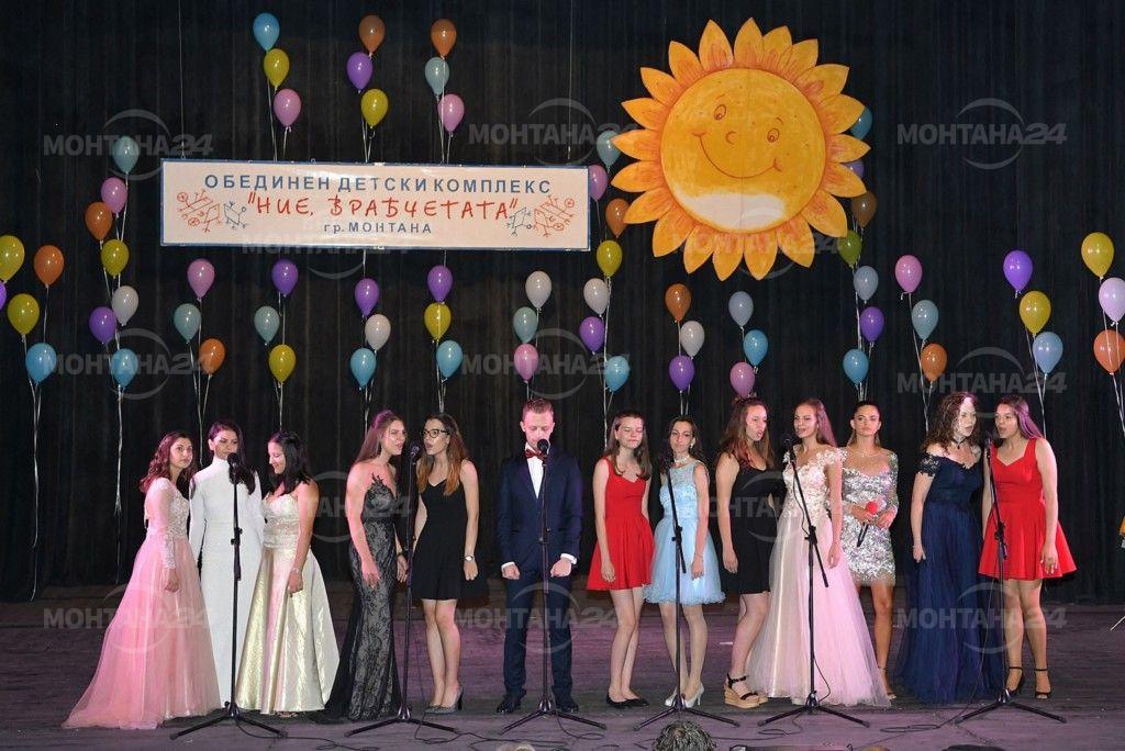 """Вокално студио """"Детски смях"""" посреща лятото с голям концерт"""