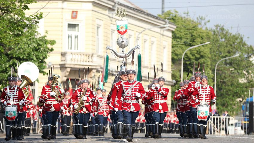 """Гвардейският оркестър открива с шоуто """"Искри"""" Дико-Илиевите празници"""