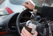 Двама пияни шофьори са изтрезнели в ареста
