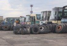 Екотакса вече ще се дължи за автобуси и камиони