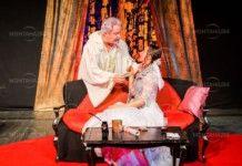 """Монтанският театър с постановка на крепостта """"Баба Вида"""""""