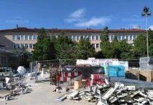 Живков отсече, че ремонтите на училищата и детските градини завършват до 15 септември