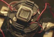 Задържаха мъж в Горно Церовене подготвял самоделна бомба