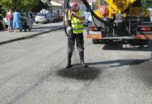 Започват ремонти на улиците в община Бойчиновци