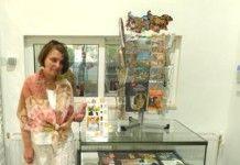 Картички с лицата на европейци раздават в монтанските музеи