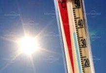 33 градуса удариха днес в Монтана