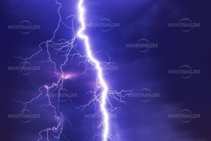 Опасно време! Отново жълт код заради дъждовете