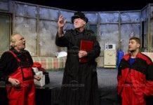Театърът ще изненада своята публика и през месец август