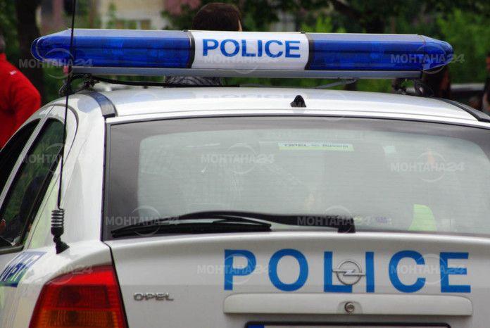 Надрусан шофьор катастрофира в Берковица