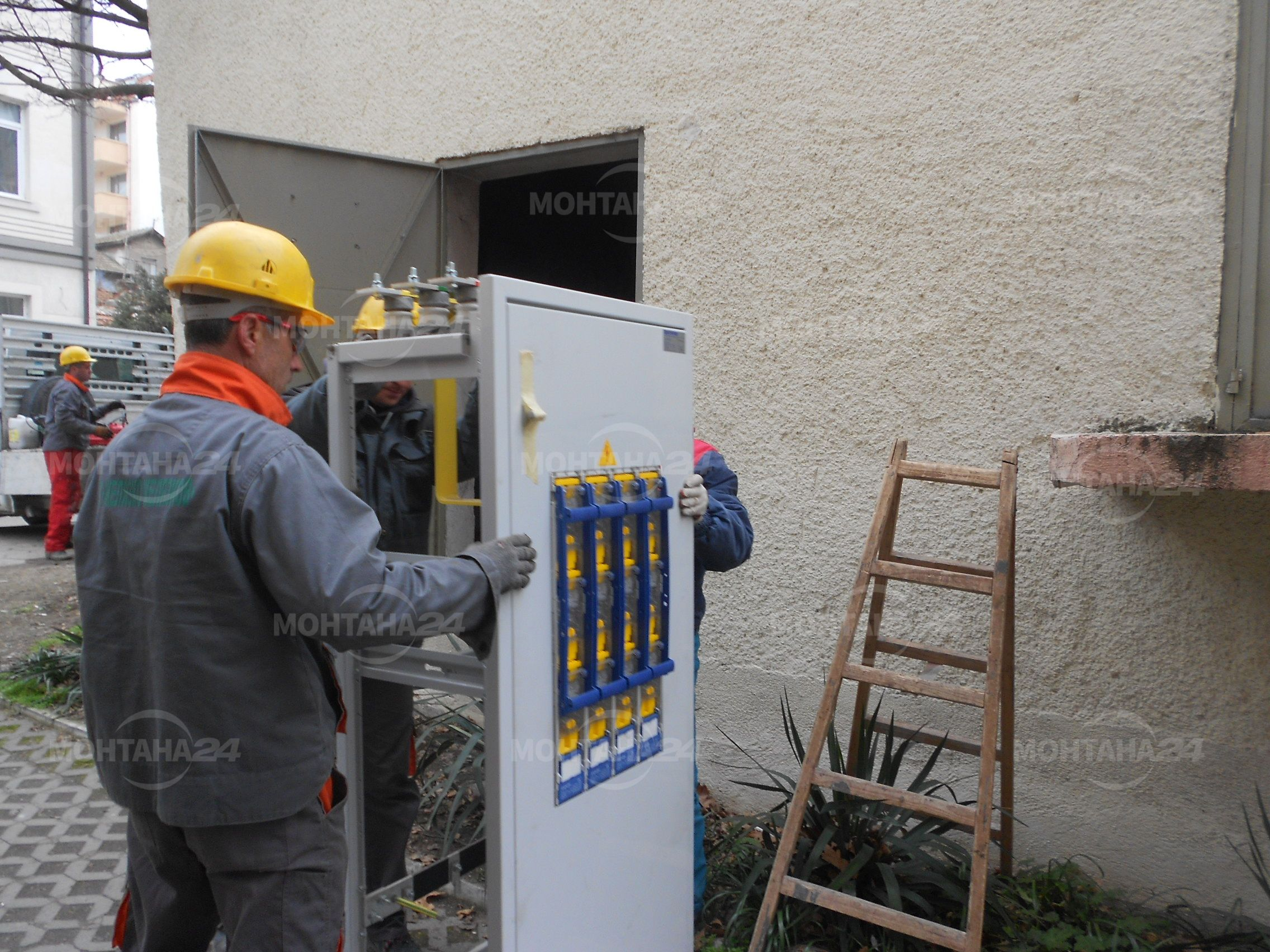 ЧЕЗ: Планирани прекъсвания на тока за периода 06.08-15.08.2018