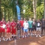 Берковчани победиха в традиционния волейболен турнир във Вършец