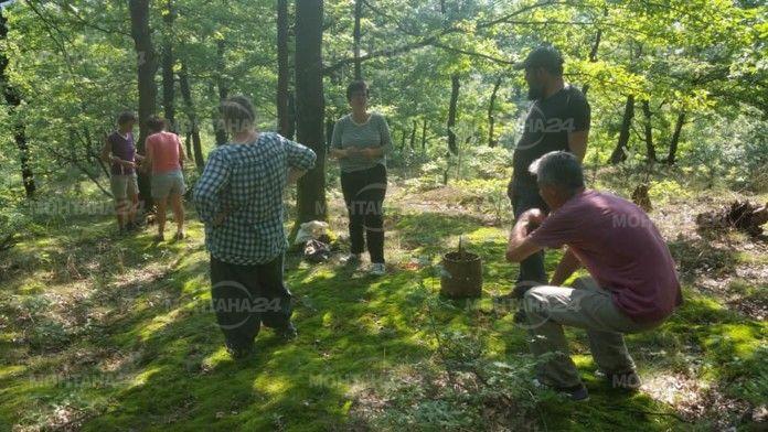 Направиха във Вършец първото горско училище у нас