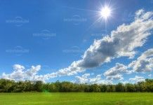 Слънчево и горещо в четвъртък