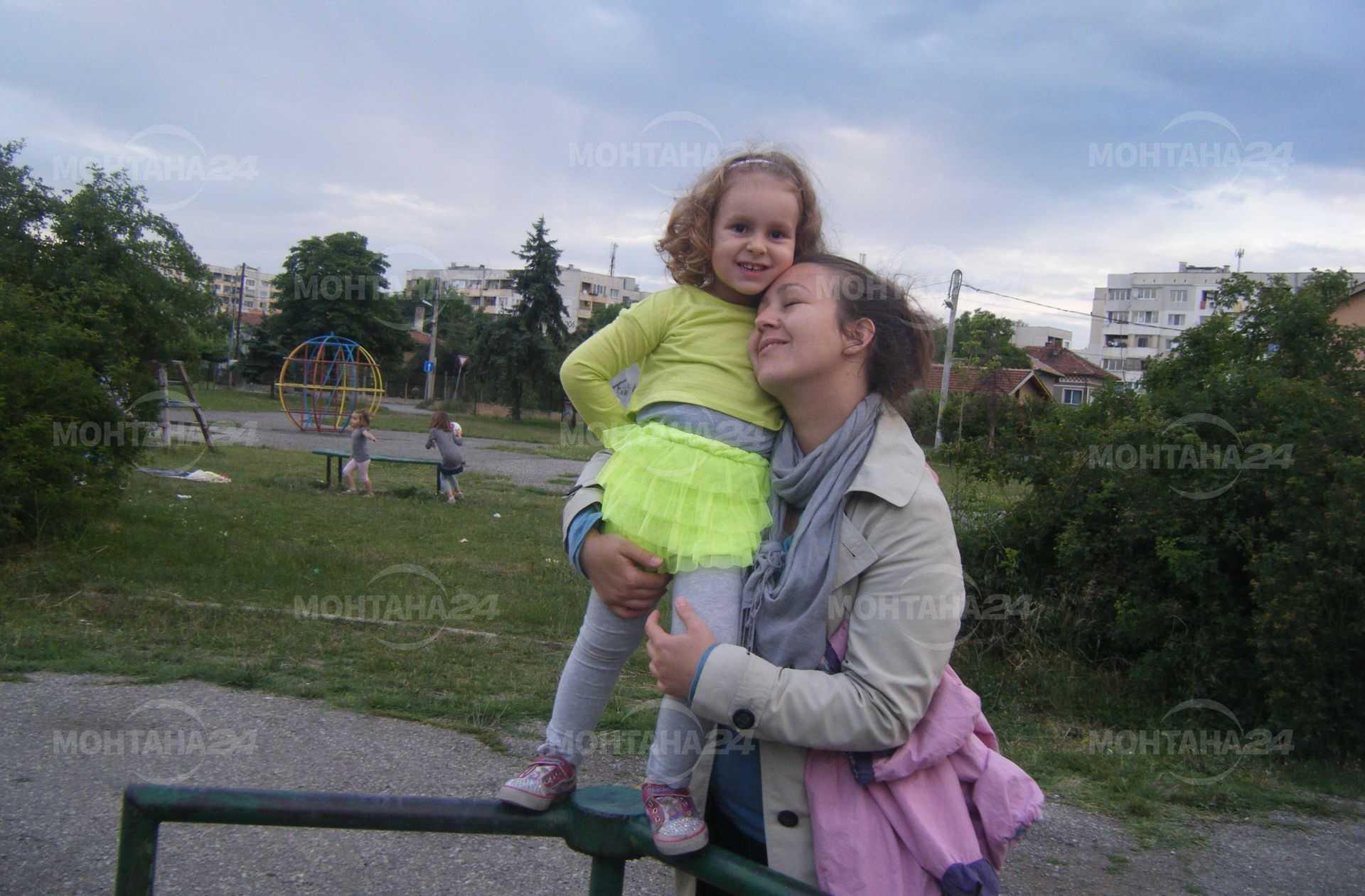 Зов за помощ! Млада майка от Бели Мел се бори за живота си