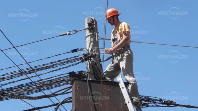 ЧЕЗ: Планирани прекъсвания на тока за периода 20-24.08.2018