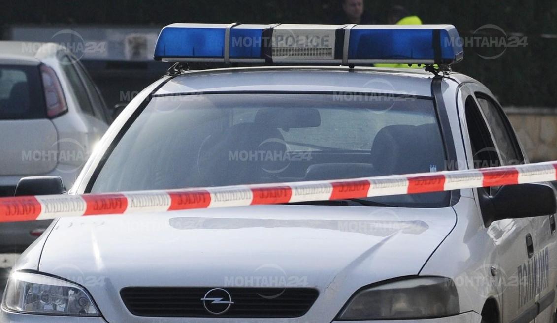 Пиян шофьор се заби в ограда на къща в Славотин