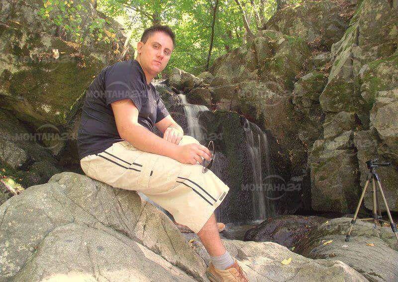 МВР издирва мъж изчезнал преди пет години