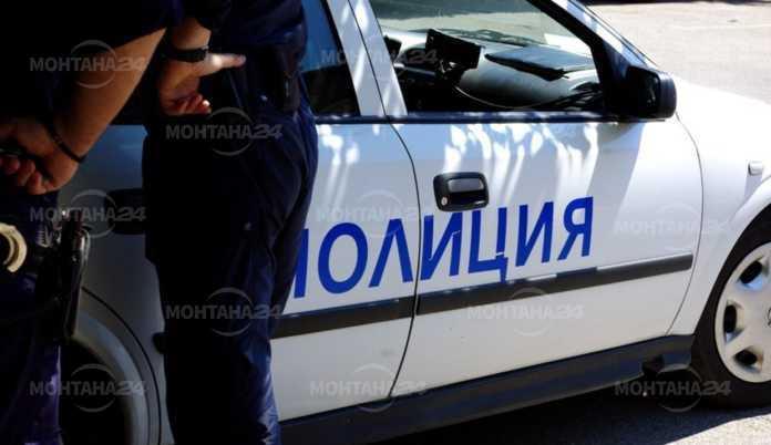 МВР Монтана отчита намаление на криминалната престъпност