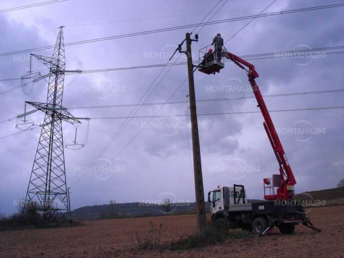 ЧЕЗ: Планирани прекъсвания на тока за периода 03-07.09.2018