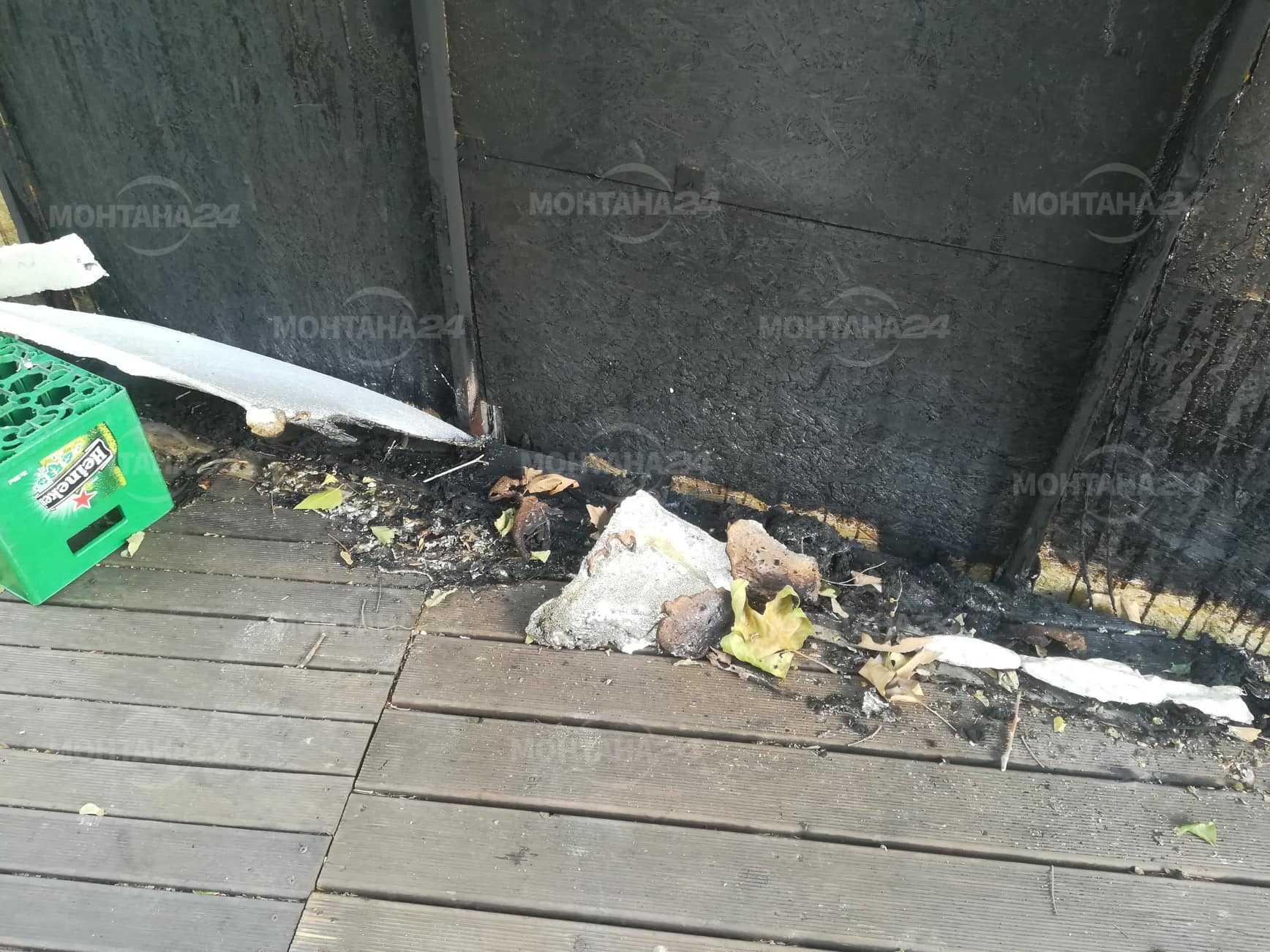 Огнената вендета на заведения в Монтана продължава