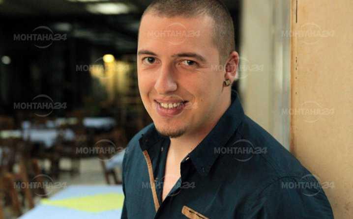 Сръбски певец катастрофира на път за Лом
