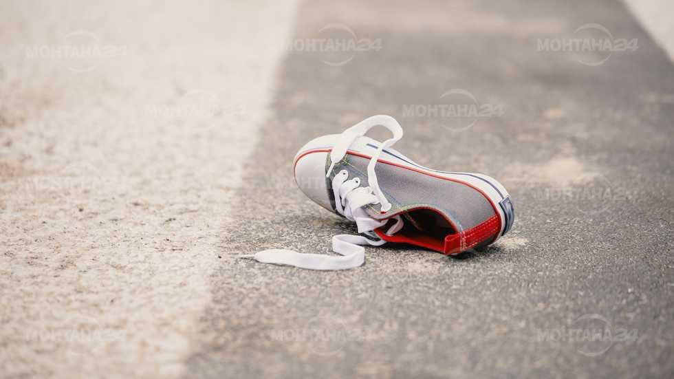 6-годишно момиченце е блъснато от кола