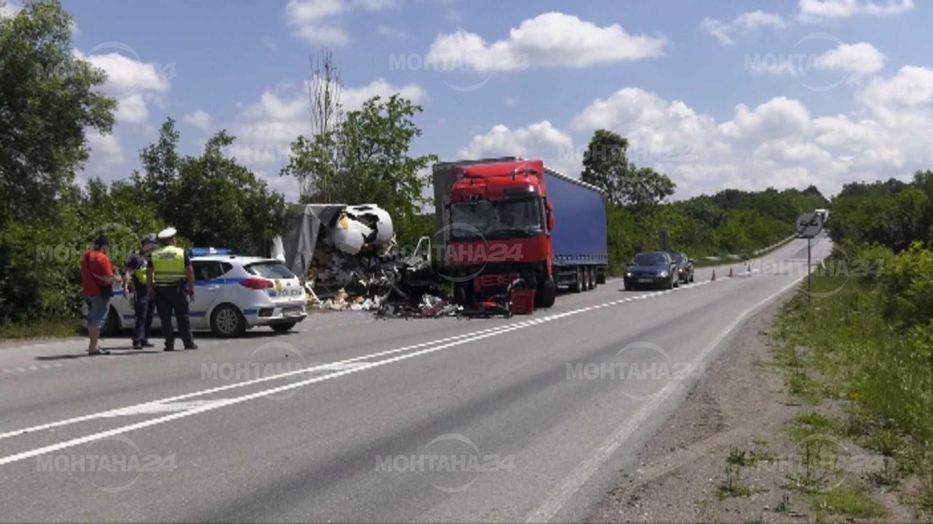 Пет загинали в катастрофи от началото на годината