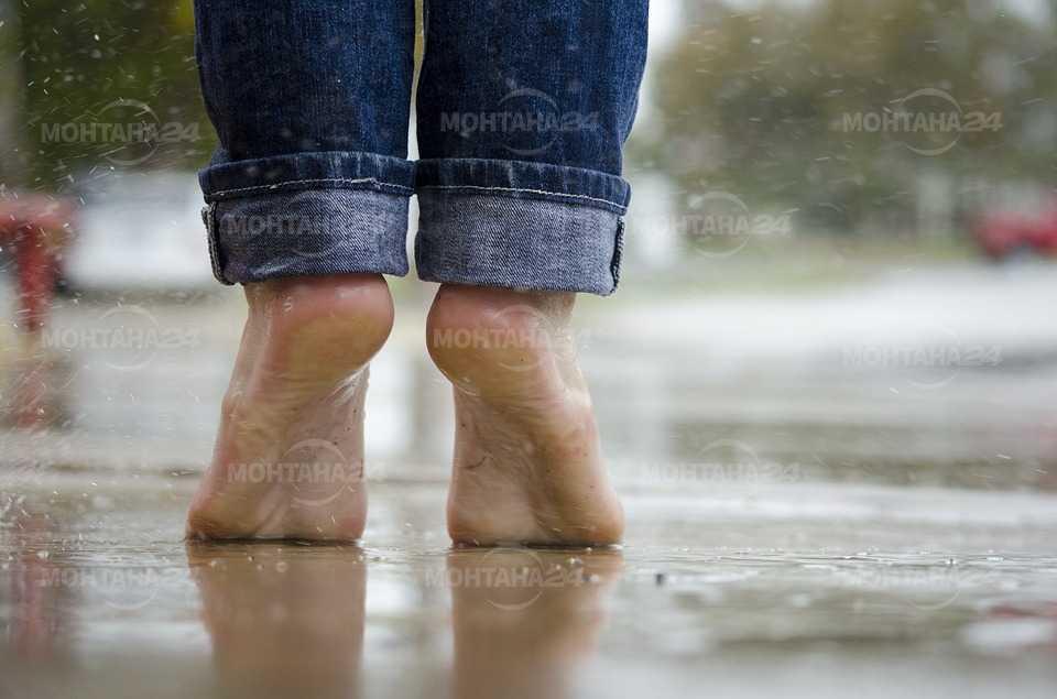 Времето днес - от слънце до дъжд