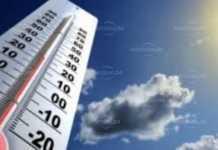 Още по-горещо в неделя в Монтанско
