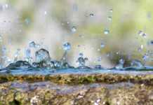 Дъждовен следобед в четвъртък
