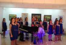 """ОДК """"Ние, врабчетата"""" посвещава концерт на народните будители"""