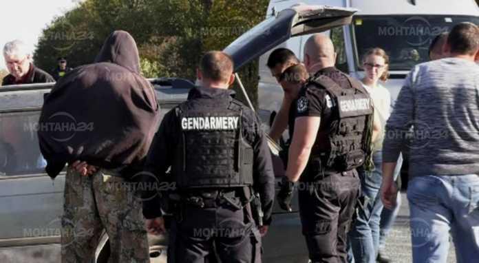 Съдът забрани на обвиняем за убийство да посещава квартал в Монтана
