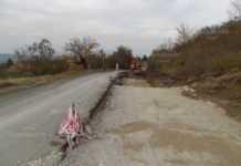 Пет фирми искат да правят пътя Монтана - Берковица