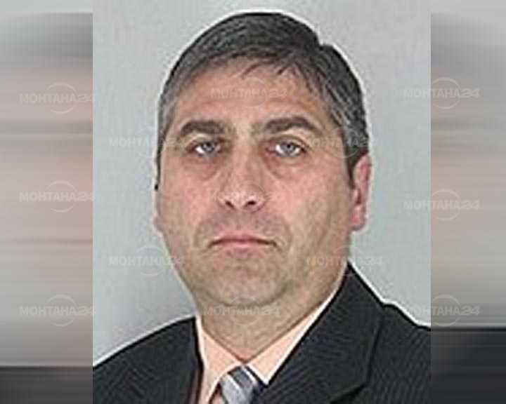 Бисер Йончев е новият началник на районното в Монтана