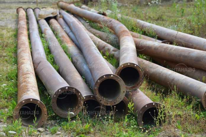 Заради тежка авария няма да има вода в Лом днес и утре